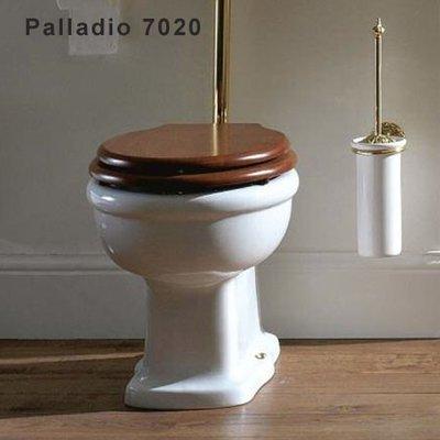 Sbordoni HL/LL toilet pan