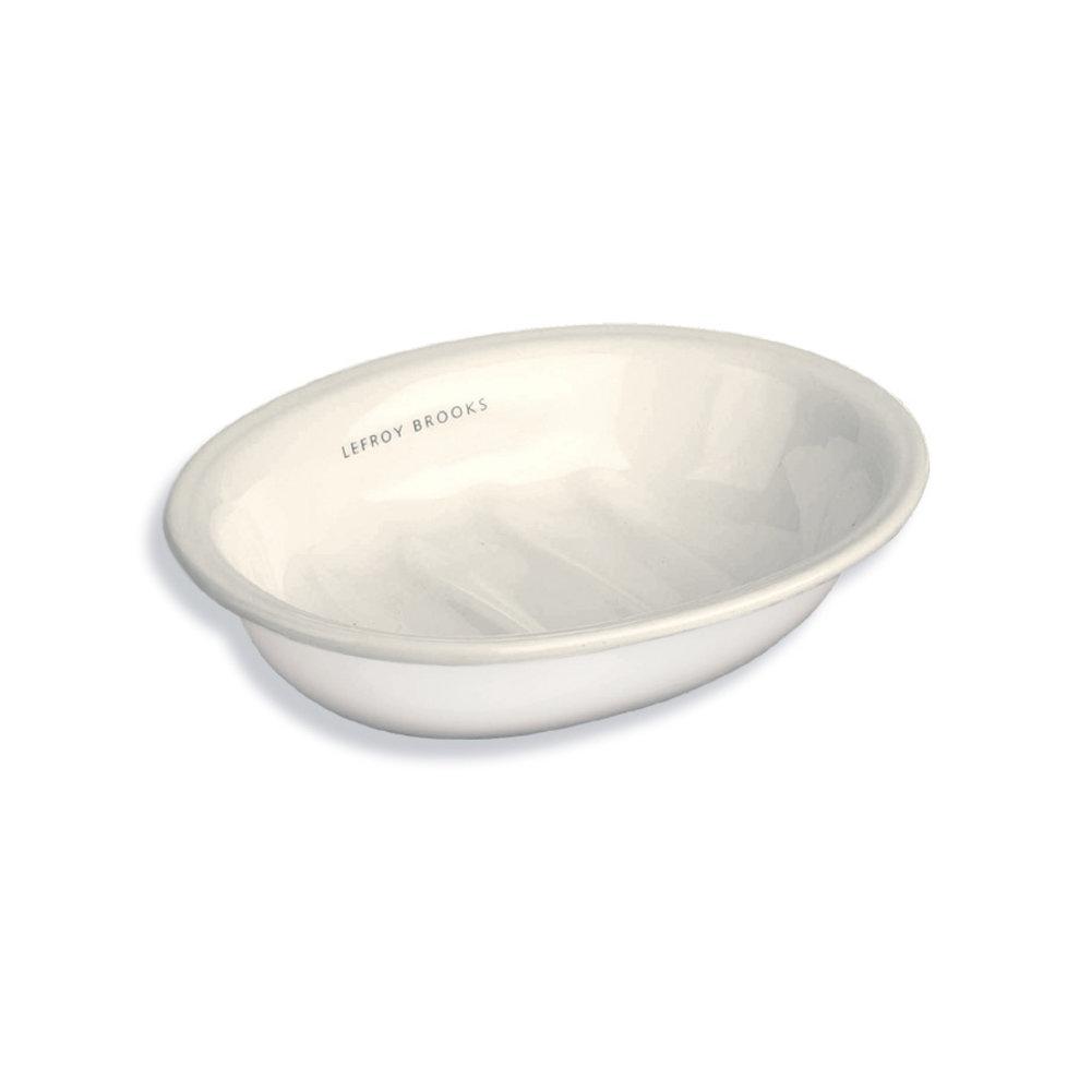 Lefroy Brooks 1900 Classic LB 1900 Classic  soap dish LB-4516