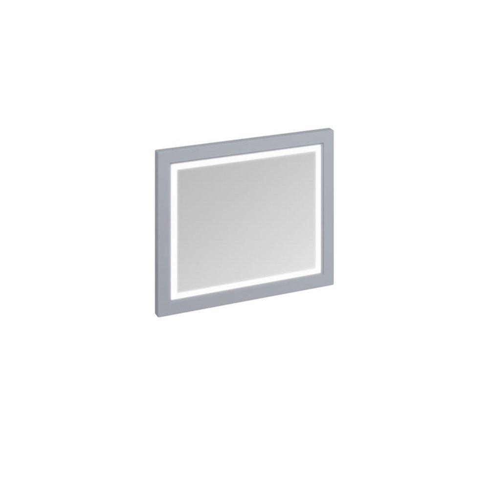 Burlington Burlington 900 LED mirror with frame M9M