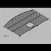 Shaws Shaws sink grid type 8