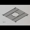 Shaws Shaws sink grid type 4