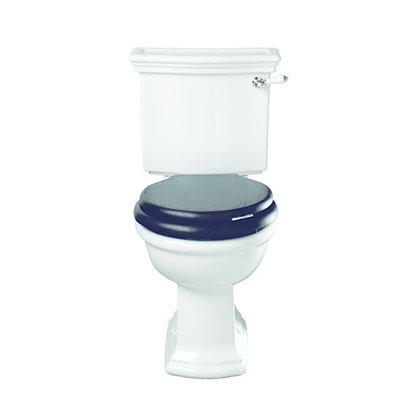 Bergier Duoblok toilet met reservoir