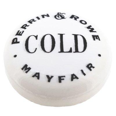 PR ceramic flat index 22mm hot / cold