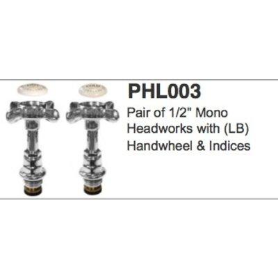 "LB 1/2"" mono headworks PHL003"