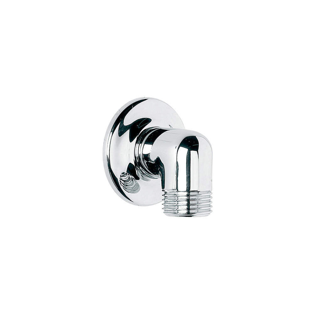 Lefroy Brooks LB1900 Classic  wall hose outlet LB-1749