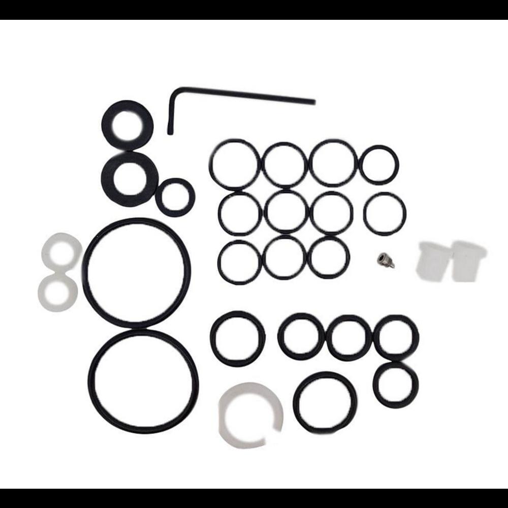 Perrin & Rowe Perrin & Rowe seal kit Ionian with rinse 9.54719