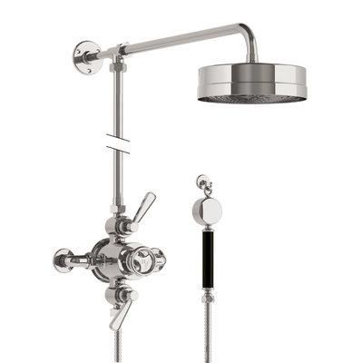 TenTen exposed shower set TTE8742