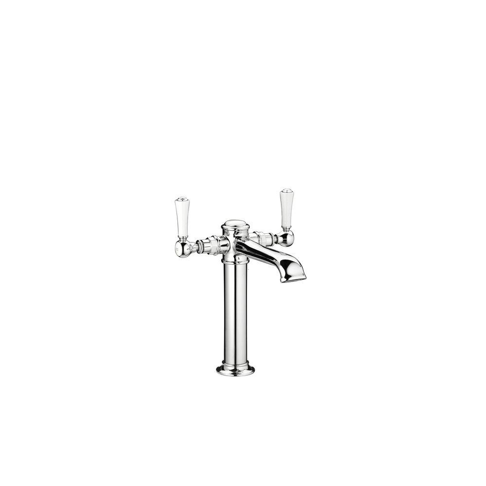 ex Showroom: Staffordshire 1-hole basin mixer STA-11