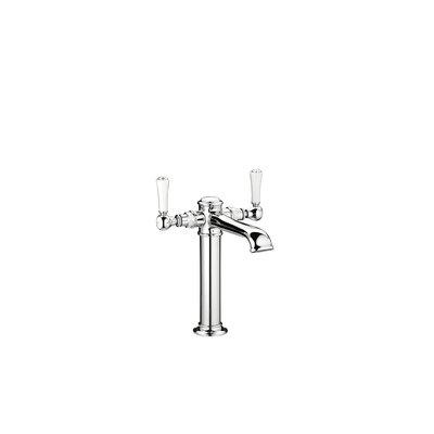 SHWR Staffordshire 1-hole basin mixer STA-11