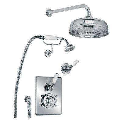 LB Classic concealed shower set GD8716