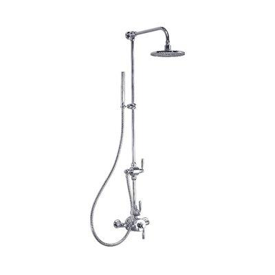 Langbourn exposed shower set LSSE