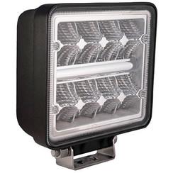 LED Werklamp 2272 lumen 9-36v 0,4m. kabel