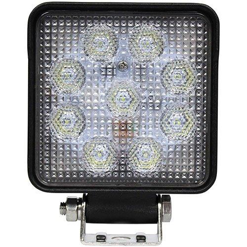 LED R23 Werklamp | IP69K | 1710 lumen | 13,5 watt | 9-30v |