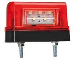 LED license plate light | 12-36V |