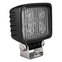 Mini Werklamp | 12-24v | 40cm. kabel
