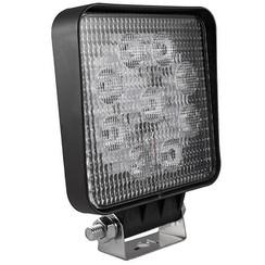 Platte LED Werklamp | 1710 lumen  | 12-24v |