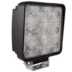 LED Work light | 1800 lumens | 9 - 36v | 40cm. cable