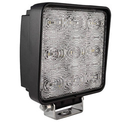 LED arbeitsscheinwerfer | 1800 Lumen | 9-36V | 400cm. Kabel