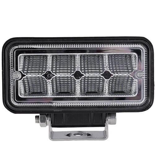 LED Werklamp | 1136 lumen  | 9-36v | 40cm. kabel