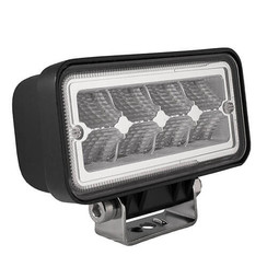 LED arbeitsscheinwerfer | 1136 Lumen | 9-36V | 40cm. Kabel
