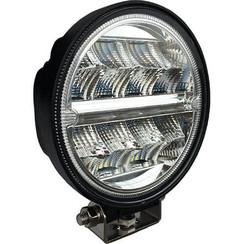 LED RFT Werklamp | 2272 lumen  | 9-36v | rond
