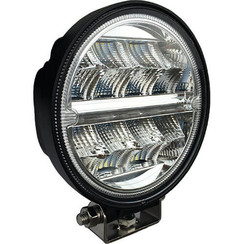 RFT LED Work light | 2272 lumens | 9-36V | round