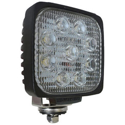 LED Work light | 2150 lumens | 9-36V |
