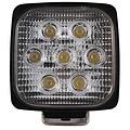 LED Werklamp | 2800 lumen  | 9-36v |