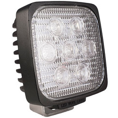 LED Work light | 2800 lumens | 9-36V |