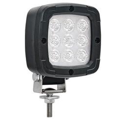 LED arbeitsscheinwerfer | 1700 Lumen Mehrspannungskabel ADR 1.5