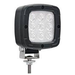 LED Work light | 1700 lumens | 12-55v | ADR | 400cm. cable | ECE R23
