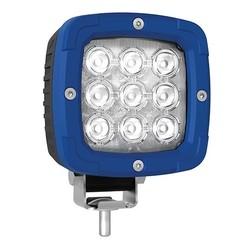LED arbeitsscheinwerfer | 2800 Lumen Multi Voltage ADR 150cm. Kabel