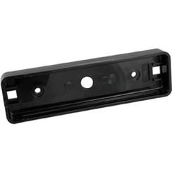 Black bracket TBV 135 Series