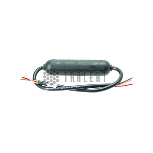 LED Autolamps  Dagrijverlichtingscomponent