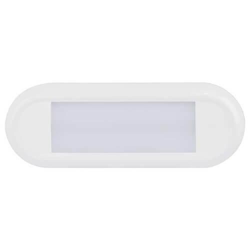 TRALERT® LED binnenverlichting zonder schakelaar 18cm.  | 12-24v | 4500K