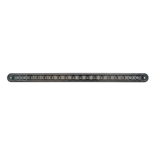 LED achterlicht slimline   12v 40cm. kabel