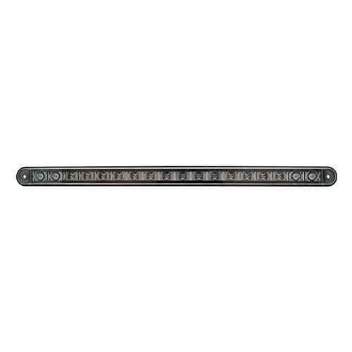 LED Autolamps  LED achterlicht slimline   12v 40cm. kabel