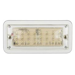 LED interieurverlichting wit 24v, koud wit licht