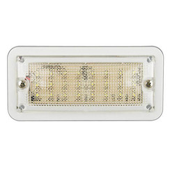 LED interior 24v white, cold white light