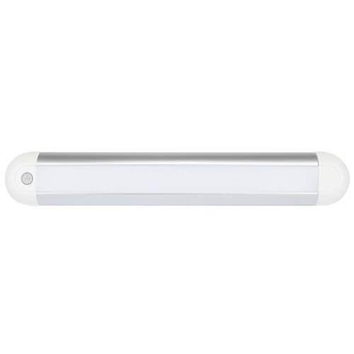 LED binnenverlichting met bewegingssensor 30cm.    12-24v   4500K