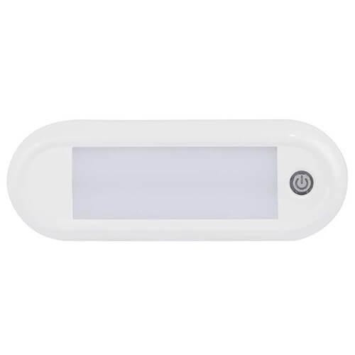 LED binnenverlichting met touch-schakelaar 18cm.  | 12-24v | 4500K