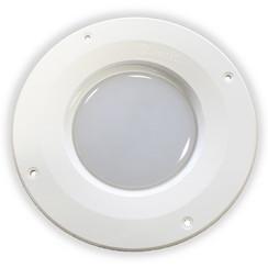 LED-Einbau 1800 Lumen Beleuchtung | 12-24V | 100cm. Kabel