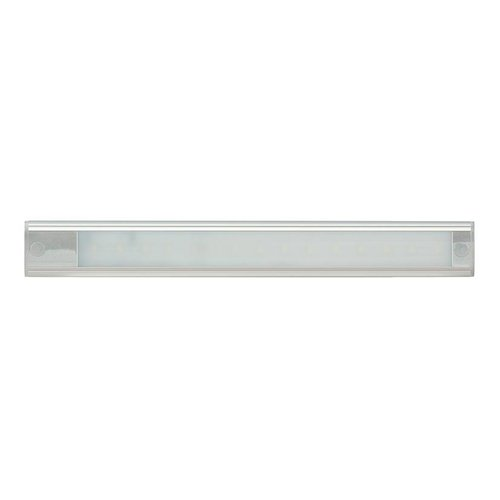 LED Interieurverlichting excl. touch zilver 31cm. 24v koud wit