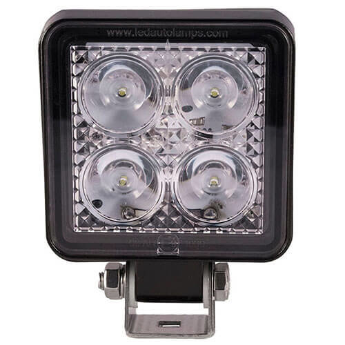 LED Achteruitrijlamp  | 12-24v | 12watt | 660 lumen | ECE-R23