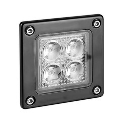 LED achteruitrijlamp | 12 watt | 660 lumen  | 12-24v | ECE-R23