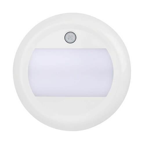 LED binnenverlichting met bewegingssensor 13cm.  | 12-24v | 4500K