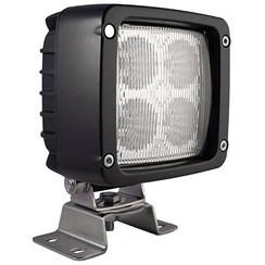 LED Reverse lamp 20 watt / 1700 lumen | 9-36v | Ingebouwde AMP