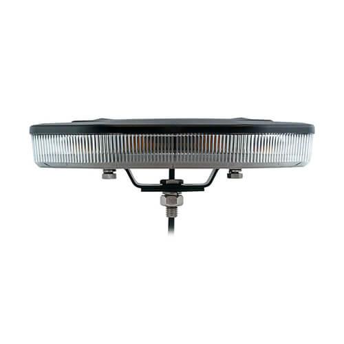 LED zwaailampbalk R65   251mm   10-30v  