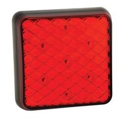 Kompakte LED-Brems- / tail | 12-24V | 30cm. Kabel