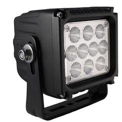 LED Work light | 50 watt | 3170 lumens | 9-36V | built Deutsch